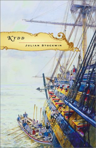 Kydd: A Novel., Stockwin, Julian
