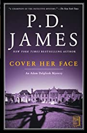Cover Her Face (Adam Dalgliesh Mysteries,…