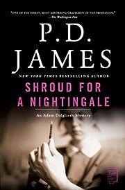 Shroud for a Nightingale – tekijä: P. D.…