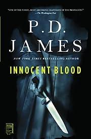 Innocent Blood de P. D. James