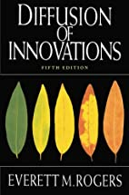 Diffusion of Innovations by Everett M.…