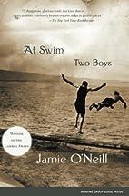 At Swim, Two Boys by Jamie O'Neill