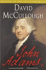 John Adams – tekijä: David McCullough