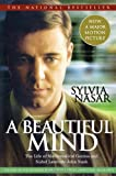 A Beautiful Mind (1998) (Book) written by Sylvia Nasar