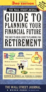 The Wall Street Journal Guide to Planning…
