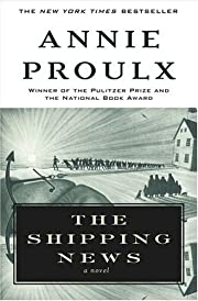 The Shipping News: A Novel – tekijä:…