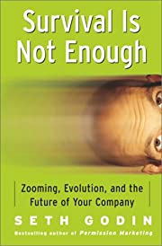 Survival Is Not Enough: Zooming, Evolution,…