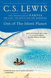 Out of the Silent Planet (Space Trilogy…