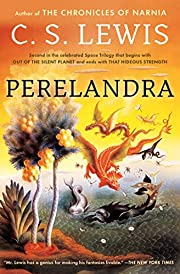 Perelandra (Space Trilogy, Book 2) by C. S.…