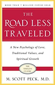 The Road Less Traveled, Timeless Edition: A…