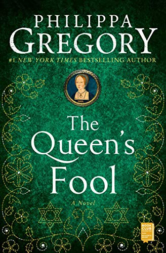 The Queen's Fool written by Philippa Gregory