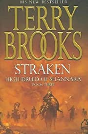 Straken (High Druid of Shannara, Volume 3)…