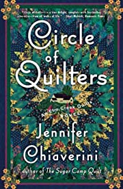 Circle of Quilters (Elm Creek Quilts Series…