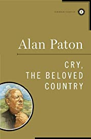 Cry, the Beloved Country (Scribner Classics)…