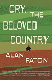 Cry, the Beloved Country – tekijä: Alan…