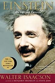 Einstein: His Life and Universe – tekijä:…