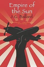 Empire of the Sun af J. G. Ballard