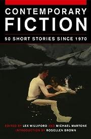Contemporary Fiction: 50 Short Stories Since…