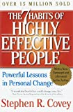 The Seven Habits of Highly Effective People (1989) (Book) written by Stephen R. Covey