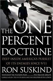 The One Percent Doctrine: Deep Inside…