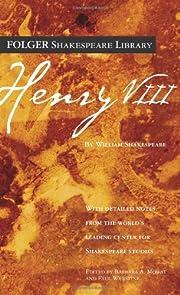 Henry VIII (Folger Shakespeare Library) av…