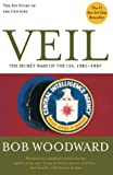Veil : the secret wars of the CIA, 1981-1987 / Bob Woodward