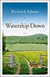 Watership Down (Book) written by Richard Adams