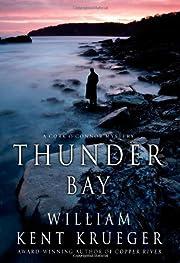 Thunder Bay: A Cork O'Connor Mystery (Cork…
