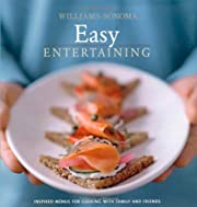 Williams-Sonoma Entertaining: Easy…