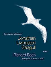 Jonathan Livingston Seagull af Richard Bach