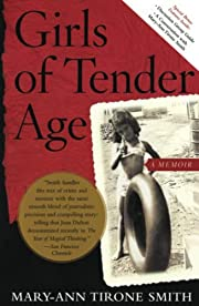 Girls of Tender Age: A Memoir de Mary-Ann…