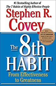 The 8th Habit - from Effectiveness to…