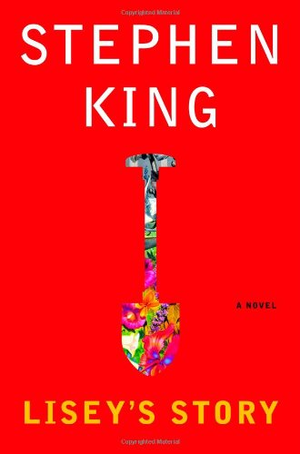 Lisey's Story, Stephen King