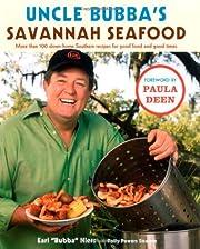 Uncle Bubba's Savannah Seafood: More than…
