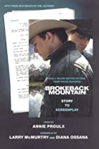 Brokeback Mountain: Story to Screenplay by…