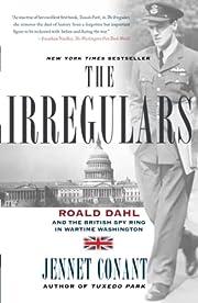 The Irregulars: Roald Dahl and the British…