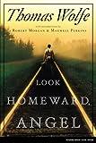 Look Homeward, Angel (1929) (Book) written by Thomas Wolfe