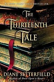 The Thirteenth Tale: A Novel por Diane…