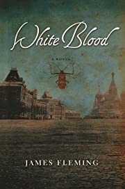 White Blood av James Fleming
