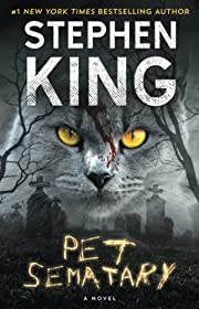 Pet Sematary af Stephen King