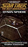 Dyson sphere / Charles Pellegrino and George Zebrowski