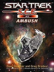 Star Trek: S.C.E.: Ambush por Dave Galanter
