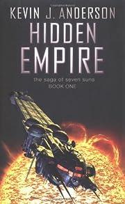 Hidden Empire (Saga of Seven Suns…