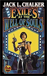 Exiles at the Well of Souls av Jack L.…