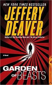 Garden of Beasts: A Novel of Berlin 1936 af…