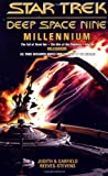 Millennium: Fall of Terok Nor/War of the Prophets/Inferno (Star Trek: Deep Space Nine), Reeves-Stevens, Judith; Reeves-Stevens, Garfield