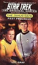 Past Prologue: Janus Gate Book Three (Star…