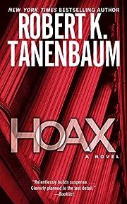 Hoax: A Novel (16) (A Butch Karp-Marlene…