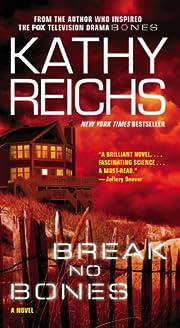 Break No Bones: A Novel (9) (A Temperance…