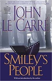 Smiley's People af John Le Carré